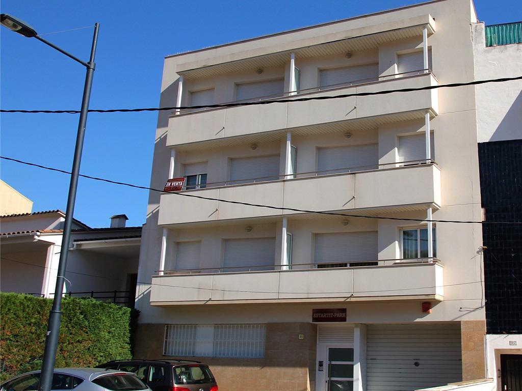 Apartement -                                       L´estartit -                                       2 slaapkamers -                                       6 personen