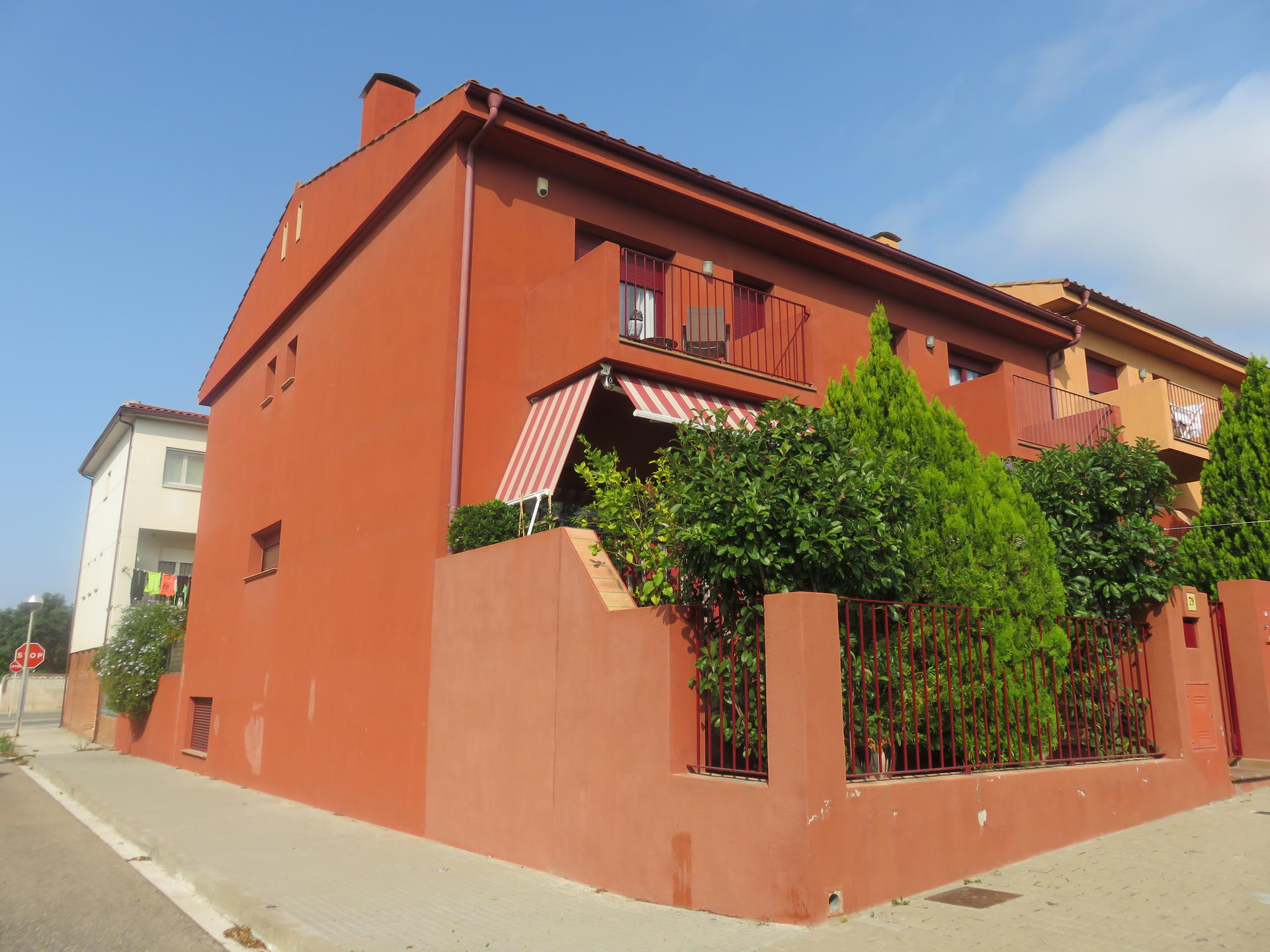 Huis -                               Torroella De Montgrí -                               4 slaapkamers -                               0 personen
